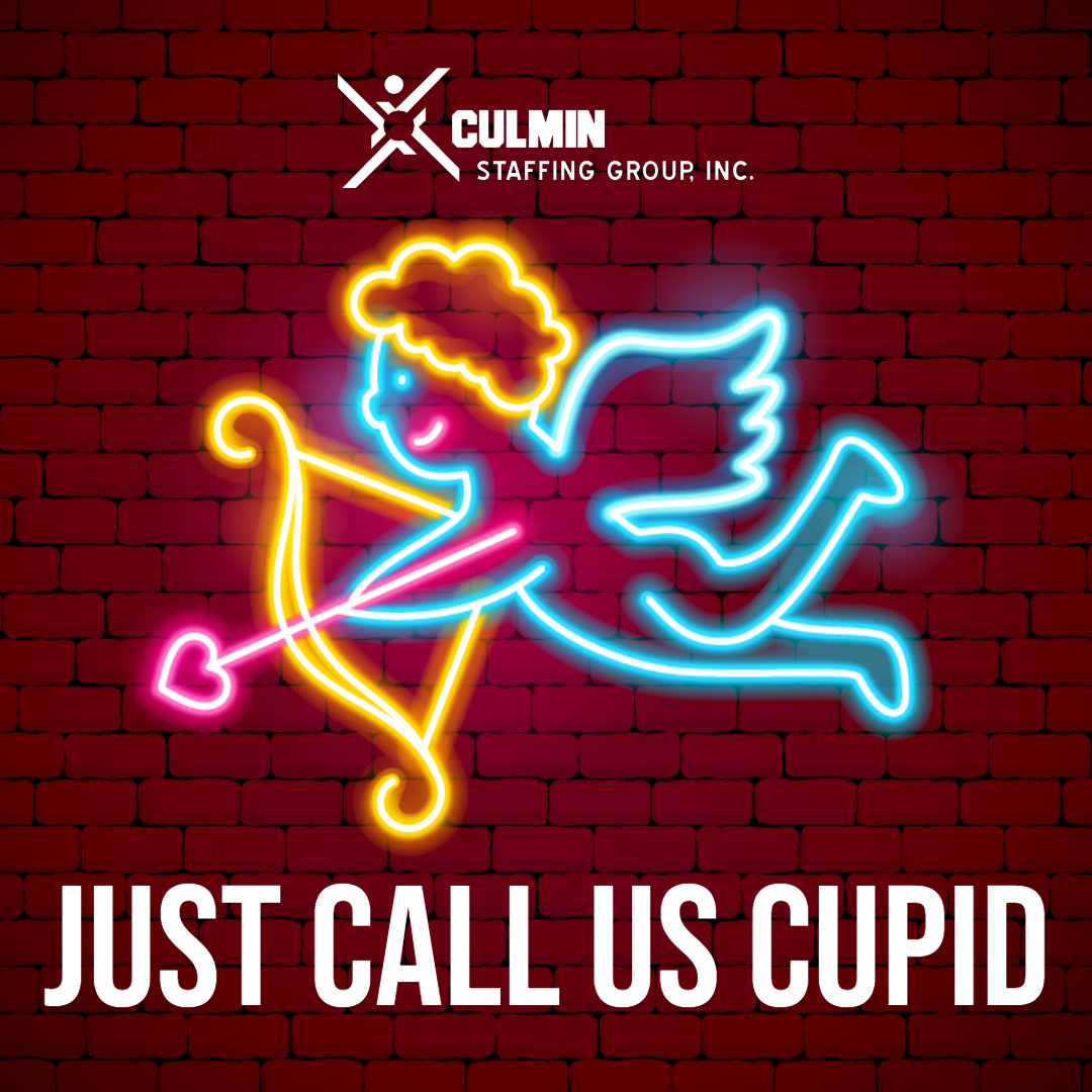 Culmin Staffing Group